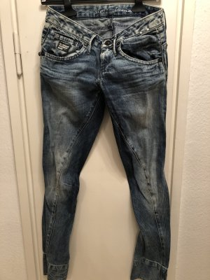 Gstar Boot Cut Jeans blue