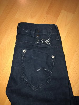 G-Star Low Rise jeans zwart