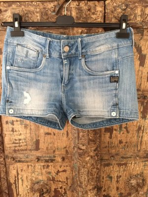 G-STAR JEANS SHORTS