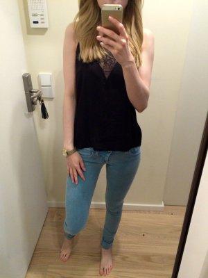 G-Star Jeans Türkiese Waschung 25/34