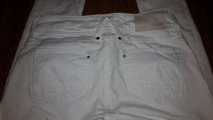 G-Star Jeans weiß 27/34 Skinny