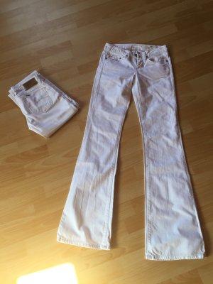 G-Star Jeans weiß *neu*