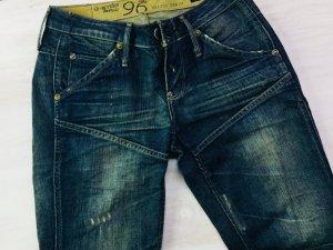 G-Star Raw Jeans da motociclista blu scuro