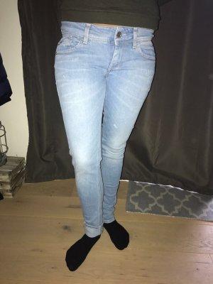 G-Star Jeanshose, Größe 27, Länge 30