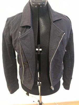 G-Star Giacca da motociclista grigio scuro-antracite