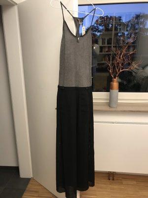 G-Star Maxi-jurk zwart-grijs