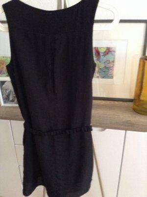G Star kleid s mit Gürtel schwarz