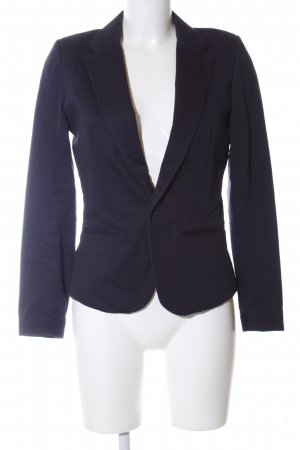 G-Star Kurz-Blazer blau Business-Look