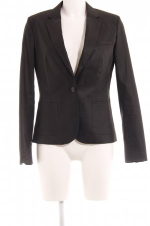 G-Star Kurz-Blazer schwarz Business-Look