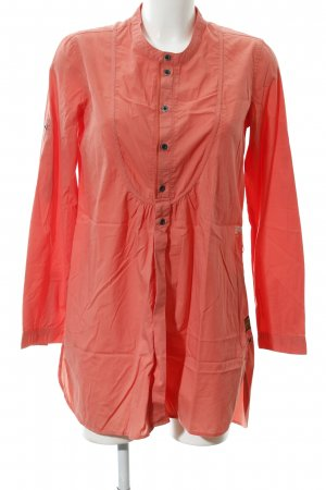 G-Star Long-Bluse lachs Casual-Look