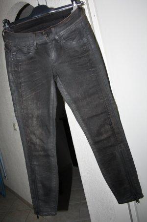 G-STAR LYNN RW MID SKINNY WMN 7/8 Jeans W26/L30