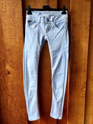 G-Star LYNN SKINNY COJ Jeans slim fit hellblau 27/32