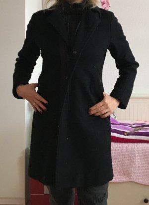 G-Star Mantel Schwarz