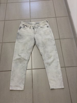 G Star Midge destroyed Jeans