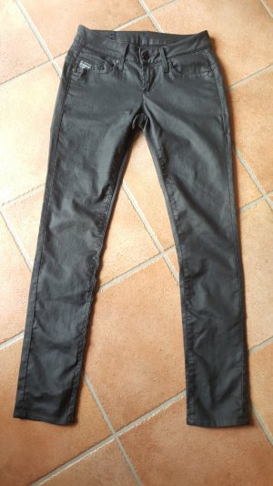 G-Star Skinny jeans zwart