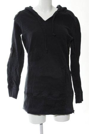 G-Star Robe pull noir style décontracté