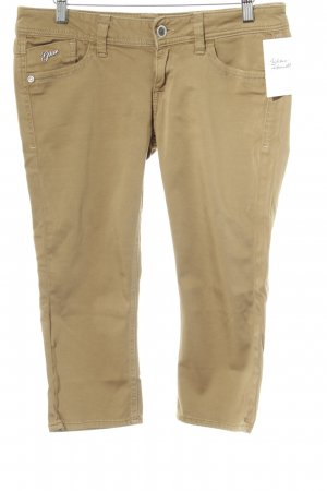 G-Star Raw 3/4-Hose camel Casual-Look