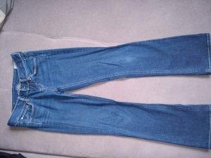 Gstar Boot Cut Jeans dark blue