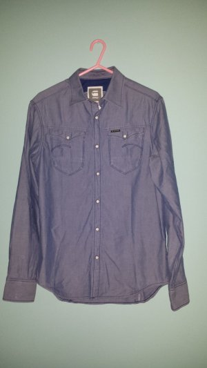G-Star Raw Camicia elegante multicolore