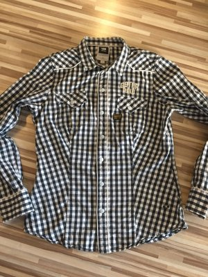 G-Star RAW Bluse Shirt T-Shirt Langarmshirt