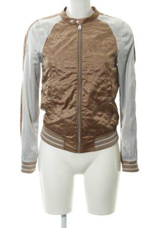 G-Star Raw Blouson aviateur bronze-beige clair style mouillé