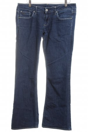 G-Star Raw Boot Cut Jeans blau 90ies-Stil