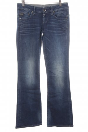 G-Star Raw Jeans svasati blu stile casual