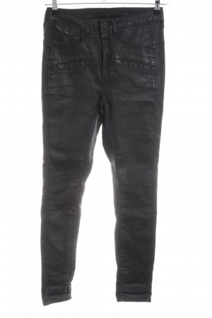 G-Star Raw Vaquero boyfriend negro look casual