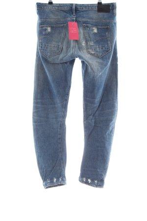 G-Star Raw Boyfriend Jeans blue casual look