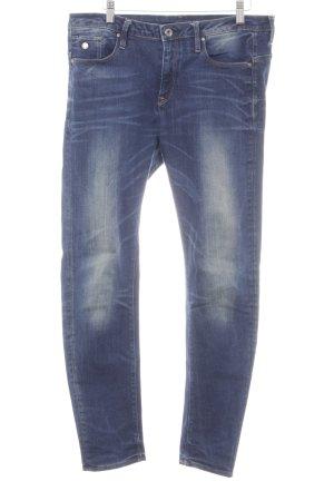 G-Star Raw Jeans boyfriend blu stile boyfriend