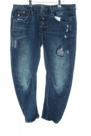 G-Star Raw Boyfriend Jeans blue casual look
