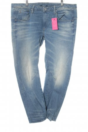 G-Star Raw Jeans boyfriend azzurro stile boyfriend