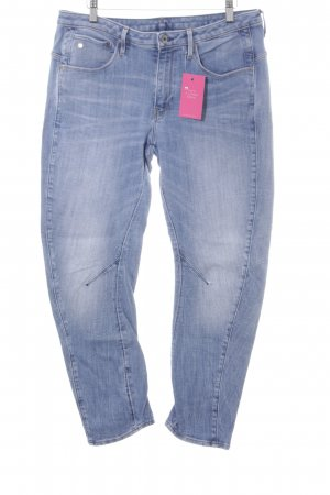 G-Star Raw Boyfriend Jeans light blue washed look