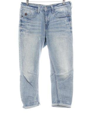 G-Star Raw Jeans boyfriend bleu azur style boyfriend