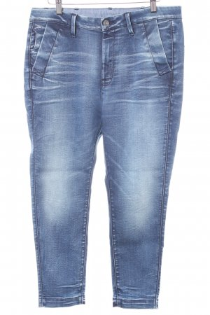 G-Star Raw Boyfriend Jeans steel blue boyfriend style