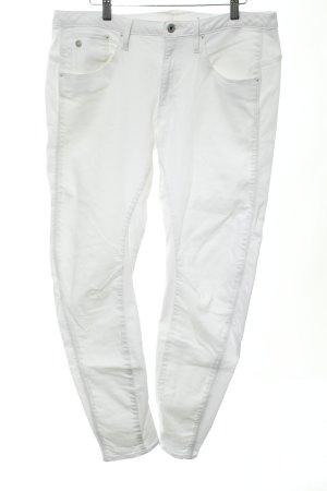 G-Star Raw Jeans boyfriend blanc style boyfriend