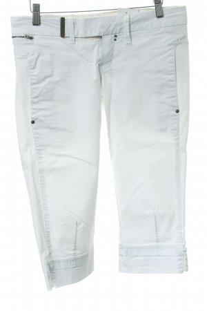 G-Star Raw Caprihose weiß Casual-Look