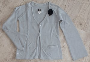 G-STAR RAW ~ CARDIGAN PULLOVER (UVP 139,90€) ~ SIZE S