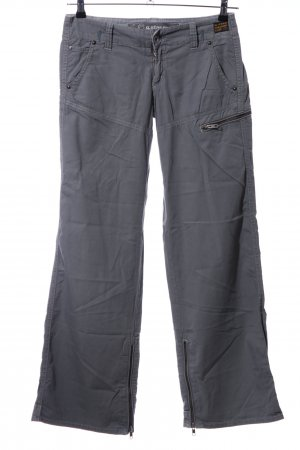 G-Star Raw Cargo Pants light grey casual look