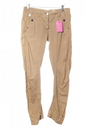 G-Star Raw Cargohose camel Casual-Look