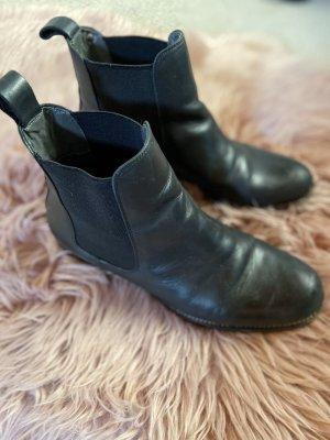 G-Star Raw Chelsea Boot noir