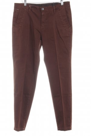 G-Star Raw Chinos russet casual look