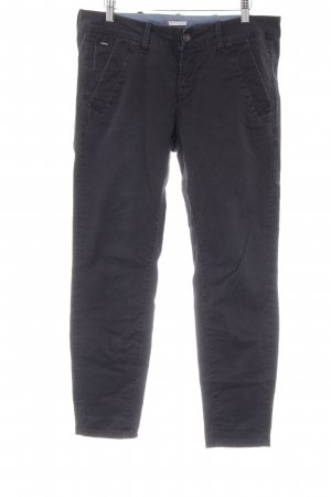 G-Star Raw Chinohose schwarz Casual-Look