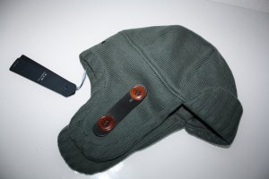G-Star Raw Gorro de aviador multicolor Algodón