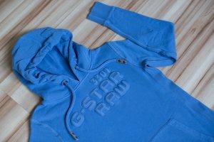 G-Star Jersey con capucha azul