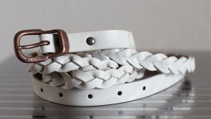 G-STAR RAW ~ DAMEN LEDER GÜRTEL BELT ~ SIZE 85