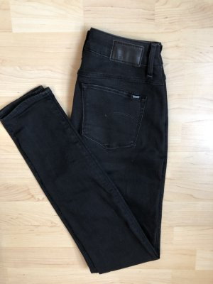 G-Star Raw Denim in schwarz