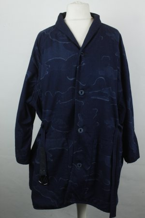 G-Star Raw Denim Overcoat Mantel Gr. XS denim blau Oversized