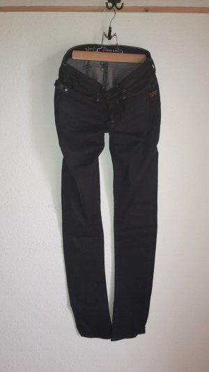 G-Star Raw dunkelblaue Jeans