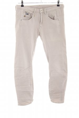 G-Star Raw Five-Pocket-Hose creme Casual-Look